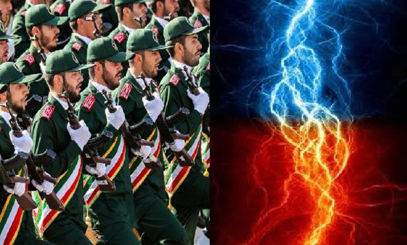 Electronic weapons for electronic warfare in Iran: -759322