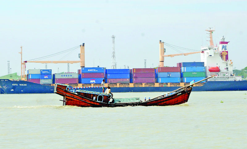 Chittagong Port launches digital ship berthing